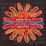 Stiff Little Fingers Hope Street