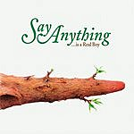 Say Anything ...Is A Real Boy (With Bonus Disc)