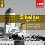 Paavo Berglund Symphony Nos.1-4