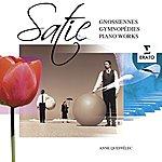 Anne Queffélec Gymnopedies & Gnossiennes