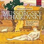 Mikhail Pletnev Pictures At An Exhibition/The Seasons
