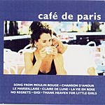 The World Players The World Of French Café Music