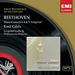 Emil Gilels Piano Concerto Nos.4 & 5
