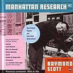 Raymond Scott Manhattan Research, Inc.