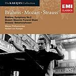 Johannes Brahms Symphony No.2/Masonic Funeral March/Metamorphosen