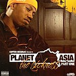 Planet Asia The Sickness Part One (Parental Advisory)