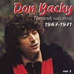 Don Backy I Grandi Successi 1967-1971