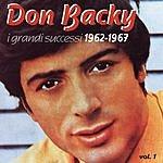 Don Backy I Grandi Successi 1962-1967