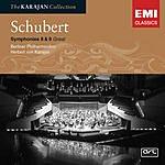 Franz Schubert Symphonies Nos.8 & 9