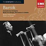 Béla Bartók Concerto For Orchestra/Music For Strings, Percussion & Celesta