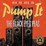 The Black Eyed Peas Pump It/Dum Diddly (Parental Advisory)