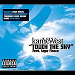 Kanye West Touch The Sky/Jesus Walks/Diamonds From Sierra Leone (Parental Advisory)