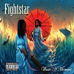 Fightstar Waste A Moment (Single)