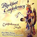 Blackfoot Confederacy Confederacy Style Pow-Wow Songs -  Live At Post Falls