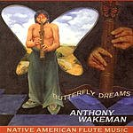 Anthony Wakeman Butterfly Dreams - Native American Flute Music