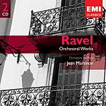 Maurice Ravel Orchestral Works