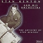 Stan Kenton & His Orchestra The Artistry Of Stan Kenton