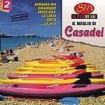 Casadei Il Meglio Di Casadei (Cover Version)