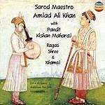 Amjad Ali Khan Sarod Maestro