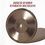Enrico Musiani Disco D'Oro