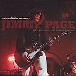 Jimmy Page No Introduction Necessary (Deluxe Edition)