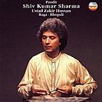 Pandit Shiv Kumar Sharma Raga Bhopali