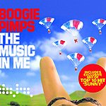 Boogie Pimps The Music In Me (Maxi-Single)