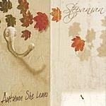 Stepanian Autumn She Leaves