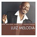 Luiz Melodia The Essential Luiz Melodia