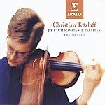 Christian Tetzlaff Sonatas & Partitas