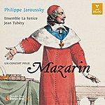 Philippe Jaroussky Un Concert Pour Mazarin