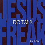 dc Talk Jesus Freak (AVCD Single)