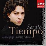 Sergio Tiempo Martha Argerich Presents...Sergio Tiempo