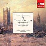 Vernon Handley A London Symphony/Symphony No.6 in E Minor