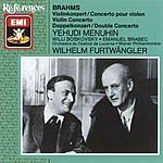 Johannes Brahms Violin Concerto/Double Concerto