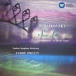 Pyotr Ilyich Tchaikovsky Swan Lake (Complete)
