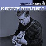 Kenny Burrell Prestige Profiles