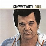 Conway Twitty Gold