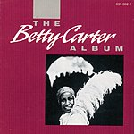 Betty Carter The Betty Carter Album