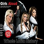 Girls Aloud Whole Lotta History (CD2)