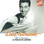 Luis Mariano XXVème Anniversaire - La Prince De Lumiere