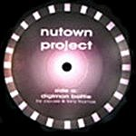 Nutown Project Digimon Battle (EP)