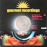 David Duriez Gourmandises EP