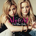 Aly & A.J. On The Ride (Single)