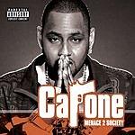 Capone Menace 2 Society (Parental Advisory)