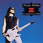 Jorge Salan The Utopian Sea Of Clouds