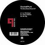 Granite & Phunk The Dancefloors Knew EP