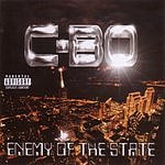 C-Bo Enemy Of The State (Parental Advisory)