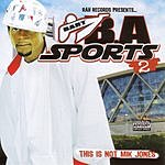B.A. Sports 2/This Is Not Mik Jones (Parental Advisory)