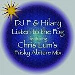 DJF Listen To The Fog